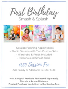 Investment Guide - 1st Birthday