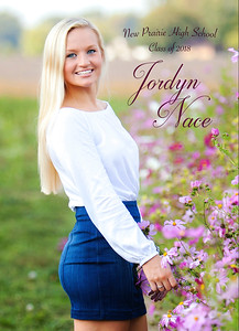Font of invite Jordyn