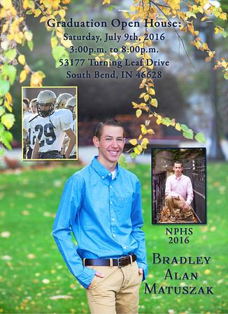 Back of invite Bradley
