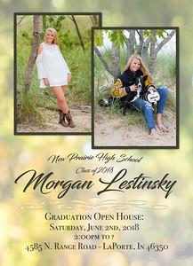 Morgan front invite