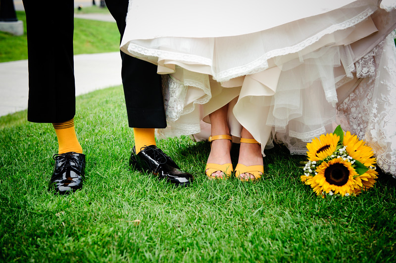 Classy Wedding Photography