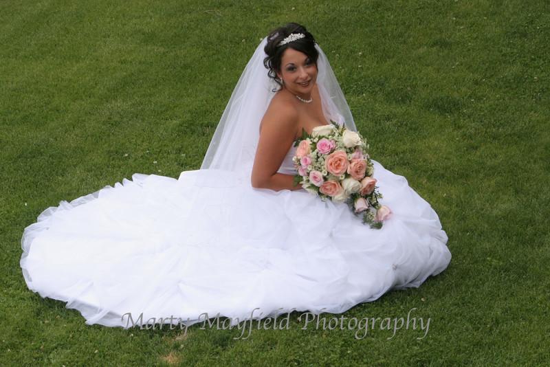 Christy Padilla Wedding