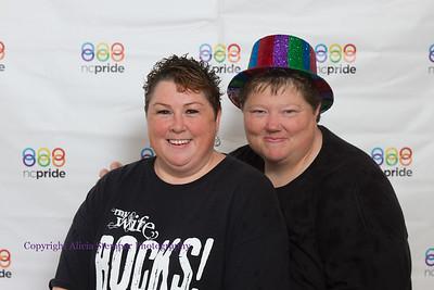 Pride Portraits 2015