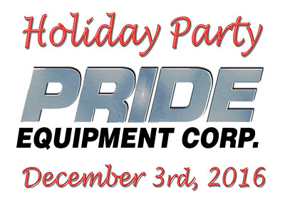 Pride Equipment Corp