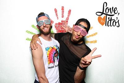 Pride Friday 6.8.18