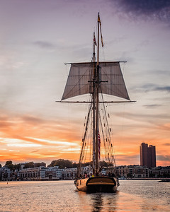 2017-10-22-Pride of Baltimore Evening Return-2