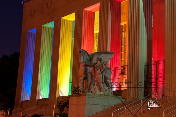 2014 St. Louis Pride Festival + Parade
