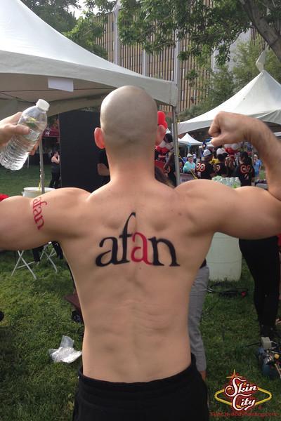 AFAN 2014