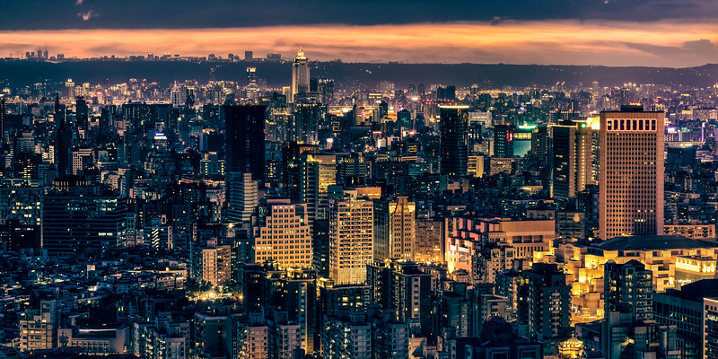 Gotham Taipei
