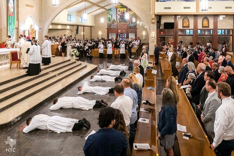 Priestly ordination, 2021