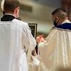 Priestly Ordination of Fr. Pedro Martinez
