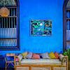 Blue Veranda