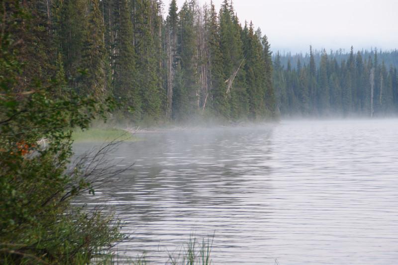 Little Cultus Lake....Cascade Lakes Highway