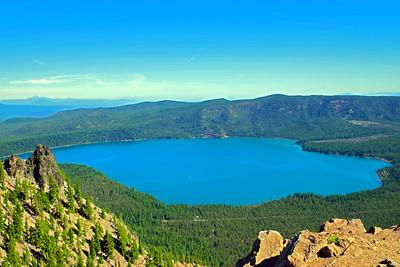 DSC03285 Paulina lake