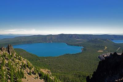 DSC03287 Paulina Lake