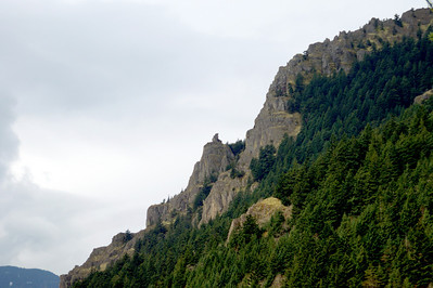 Gorge-washington side