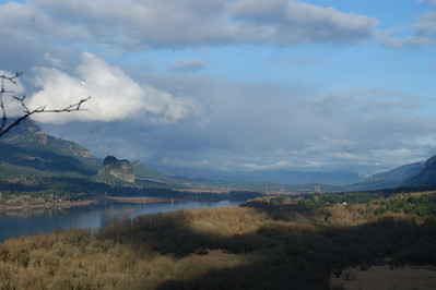 Columbia River Gorge (2)