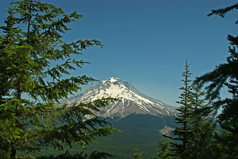 Mt Hood - Mirror Lake Peak Trail 4