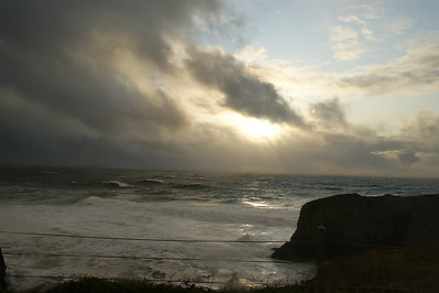 Yaquina Head, Newport, Oregon