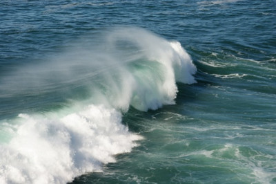 Wave Spray