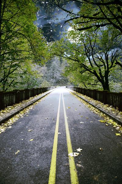 Moon Bridge Gorge