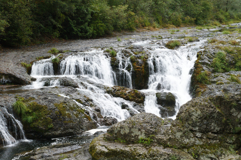 Dugan Falls