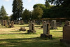 Yamhill County Cemetery - Just South of Carlton