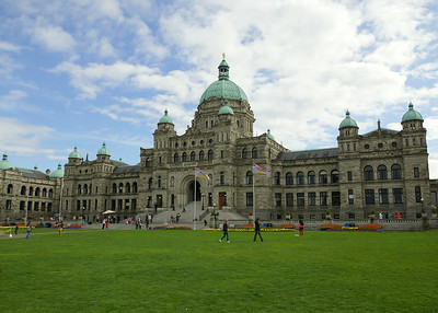 DSC06547-Victoria BC-legislative bldg