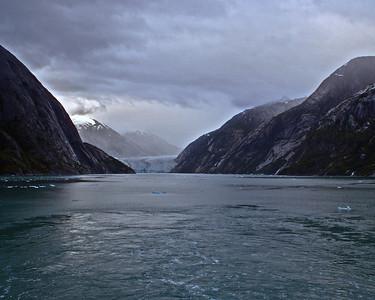 Sawyer Glacier - AK