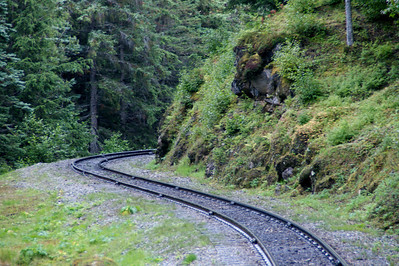 Skagway AK, White Pass Railroad