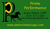 Prime Performance Equine Sports Massage Therapy : 1 gallery with 1 photo