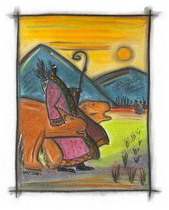 shaman sojourn