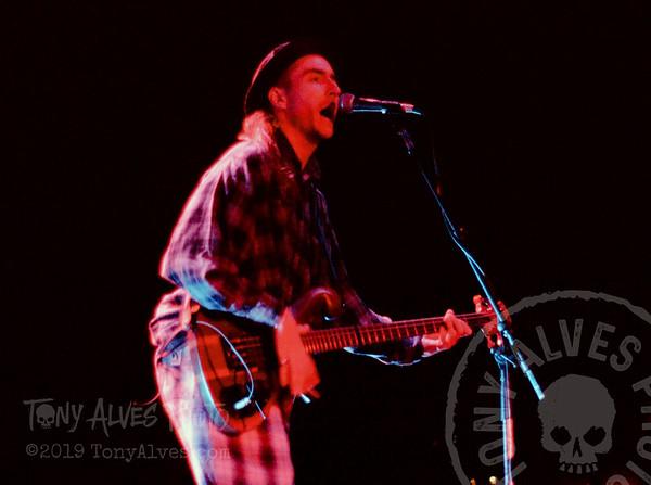 Primus · Oct 20, 1991