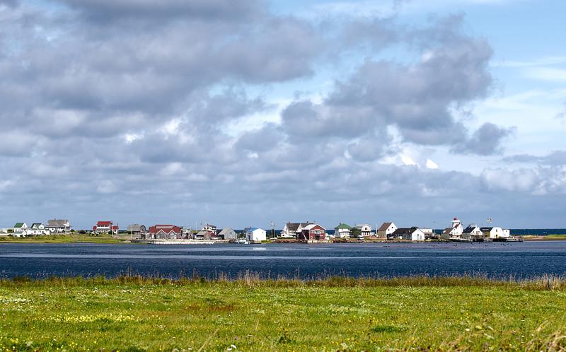 North Rustico, Prince Edward Island. 23 August, 2013. — at North Rustico, Prince Edward Island, Canada.