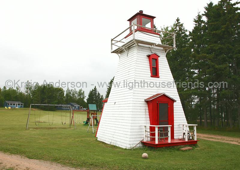 Cardigan River Lighthouse