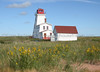 Cascumpeque Lighthouse