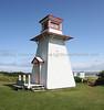Fish Island Lighthouse