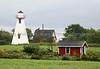 Leards Range Rear Lighthouse