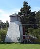 Miminegash Range Rear Lighthouse
