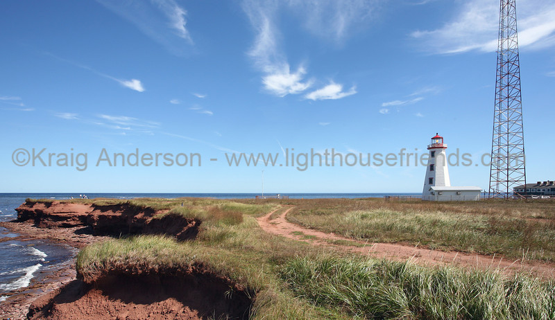 North Cape Lighthouse