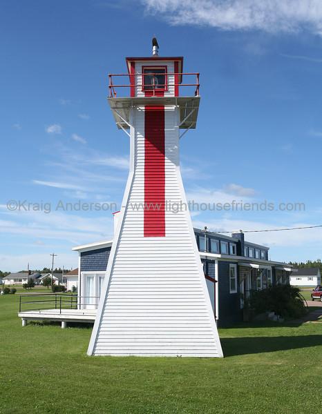 Northport Range Rear Lighthouse
