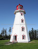 Panmure Head Lighthouse