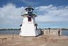 Port Borden Pier Lighthouse
