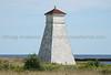 Port Borden Range Front Lighthouse