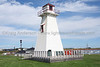 Port Borden Range Rear Lighthouse