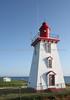 Souris East Lighthouse