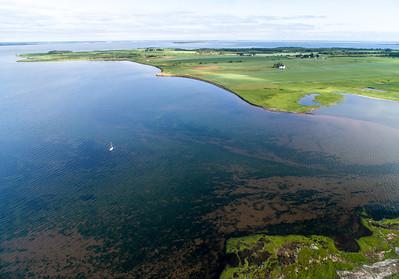 PEI Shoreline