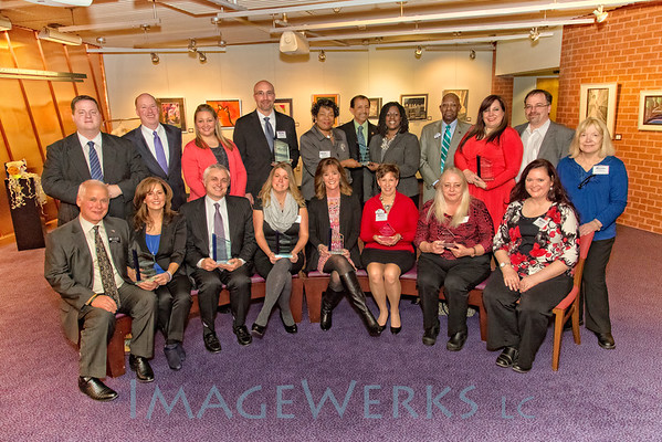2015 PW Chamber Business Awards