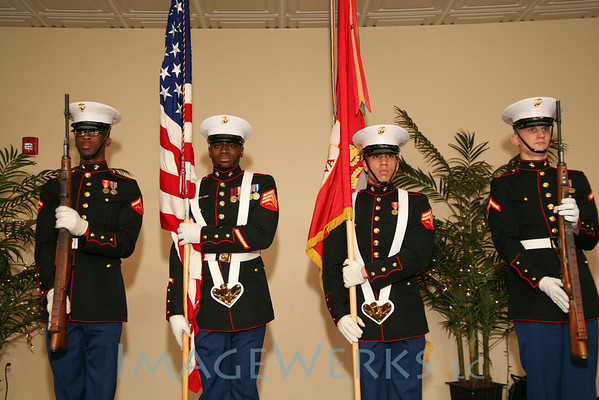 PW Chamber 2013 Salute to Armed Service