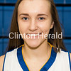 Grace Dehner, freshman